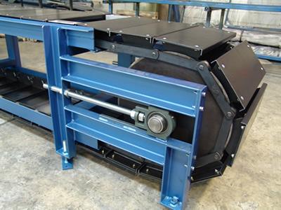 chain conveyor design